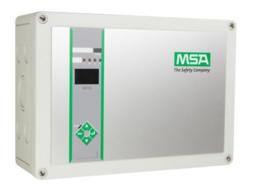 MSA 9010/9020 Controller