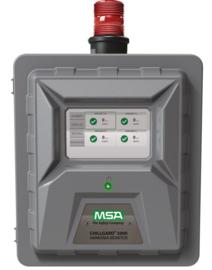 MSA Chillgard® 5000 Ammonia Monitor NH3