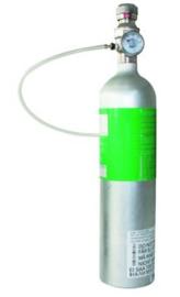 MSA Calibration Testing Gas
