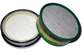 MSA OptimAir 3000 Filters