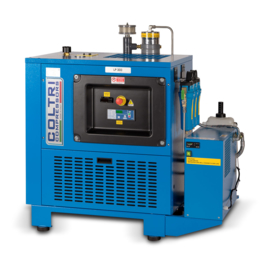 Coltri Nitrox LP 300 compressor