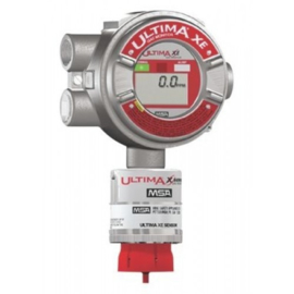 MSA Ultima® XE Gas Monitor