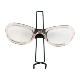 MSA frame for mask glasses