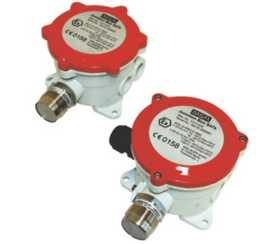 MSA Series 47K Gas Detector