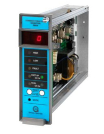 MSA 580A Dual-Channel Combustible Gas Monitor