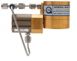 MSA RGC-HT - Remote Gas Calibrator for High Temperatures