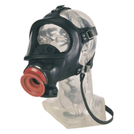 MSA 3S Positive Pressure Full-Face Masks