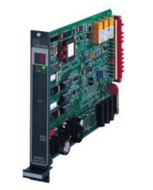MSA TA502A Single Channel Trip Amplifier Module