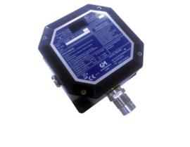 MSA S4100C Combustible Gas Detector