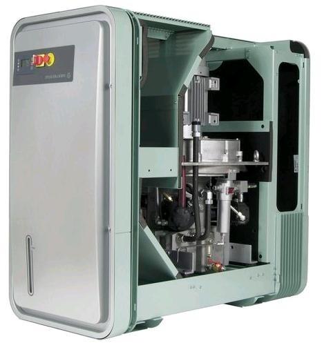 Marine Ademluchtcompressor luchtgekoeld tot 420 bar