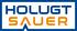 Holugt Sauer logo