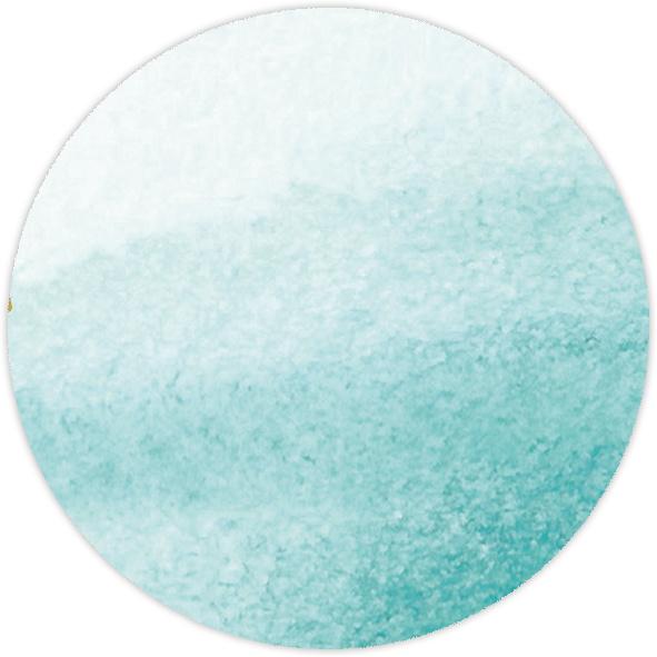 Sluitzegel Aquarel