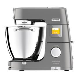 Keukenmachine Kenwood - Chef XL Titanium - 6,7 liter - met gratis 1,6 liter blender