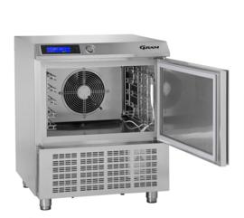 Blastchiller - Gram Process - snelkoeler / snelvriezer KPS 21 SH