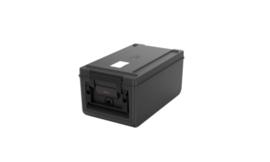 thermoport® 100 KB zwart - Rieber