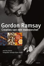 Creatie van een meesterchef - Gordon Ramsey