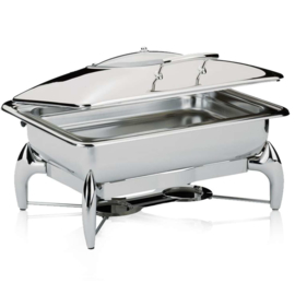 Chafing dish - Spring CBS Classic - 1/1 of 2/3 GN