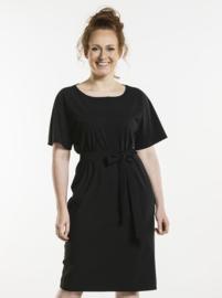 Dress Fennel Black - Chaud Devant Sense