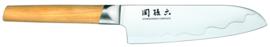 Santoku mes 16.5 cm Kai Seki Magoroku Composite MGC-0402