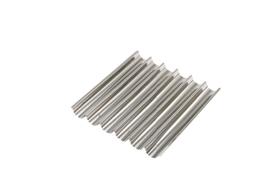 Tuiles / tuilevorm - roestvrijstaal 35 x 32 cm - De Buyer