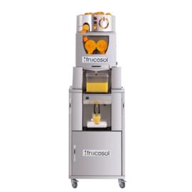 Volautomatische citruspers - Frucosol - Freezer