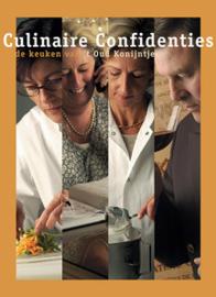 Culinaire confidenties - Restaurant 't Oud Konijntje