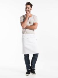 Sloof Chaud Devant - White 3-pockets W100 - L50