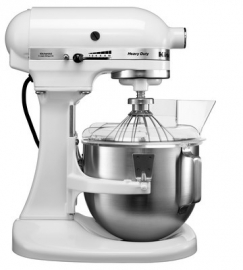 KitchenAid K5 Heavy Duty Wit