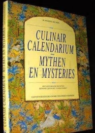 Culinair Calenderium - Mythen en Mysteries