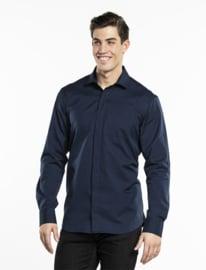 Blouse / shirt Men UFX Navy - Chaud Devant