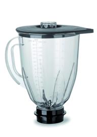 Beker polycarbonaat 4 liter tbv Rotor blender