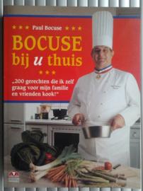 Bocuse bij u thuis - Paul Bocuse