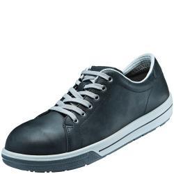 Koksschoenen Sneaker Line grijs S2