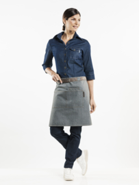 Sloof Chaud Devant - Forene Grey Denim W70 - L50