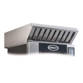 Afzuigkap - Unox XEVHC-HC11 - voor 1/1 GN One & Plus ovens