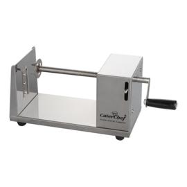 Aardappel spiraal-snijmachine - CaterChef