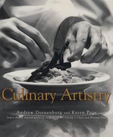 Culinary Artistry (GB)
