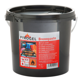 Brandpasta - Pyrogel - 5 liter