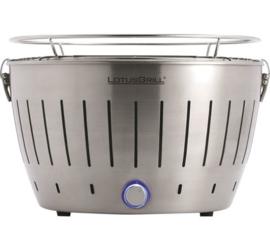 Tafelbarbecue - LotusGrill - rvs