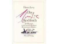 Das maitre Kochbuch - Henry Levy