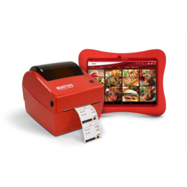 Daymark Matt85 voedselveiligheidssysteem