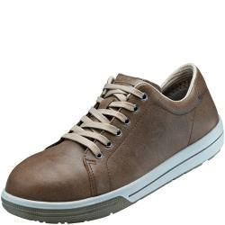 Koksschoenen Sneaker Line bruin S2