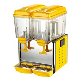Drankendispenser - CaterCool - 2x 12 liter