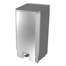Josto afvalzakhouder - 120 liter