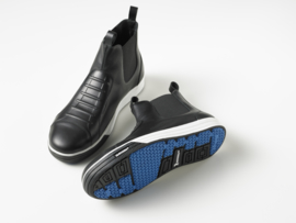 GT1 Pro Magister Men Mid Black