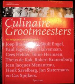 Culinaire Grootmeesters