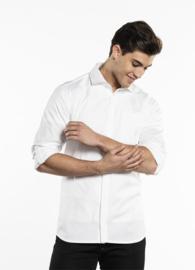 Blouse / shirt Men UFX White - Chaud Devant