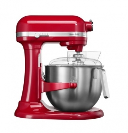KitchenAid K7 Heavy Duty rood