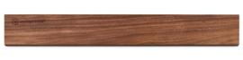 Magneet strip walnoothout 50 cm - 7222 - Wüsthof