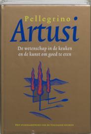 Artusi -  (hard cover)